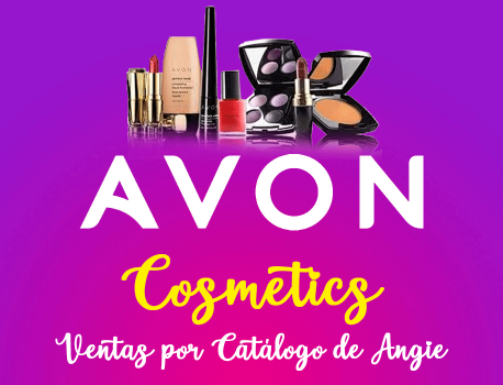 Avon Cosmetics C 3 2021 Febrero