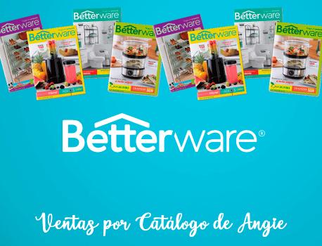Betterware C 1 2021 Enero