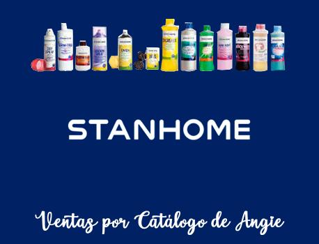 Stanhome C 3 2021 Enero